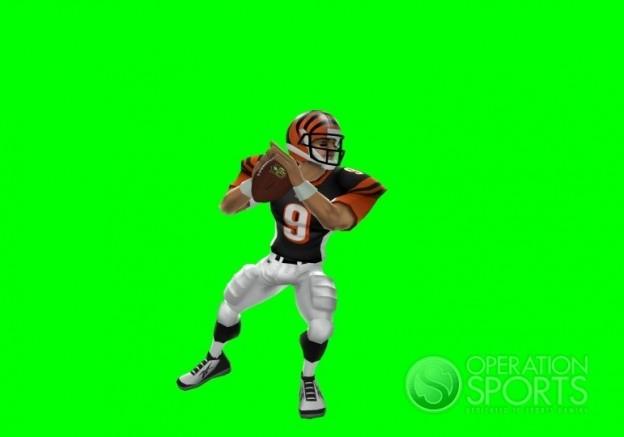 Madden NFL 10 Screenshot #190 for Wii