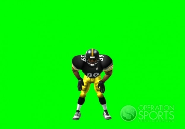 Madden NFL 10 Screenshot #191 for Wii