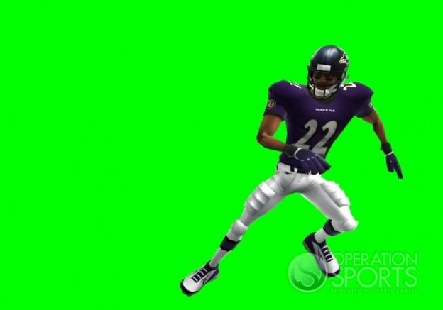 Madden NFL 10 Screenshot #200 for Wii