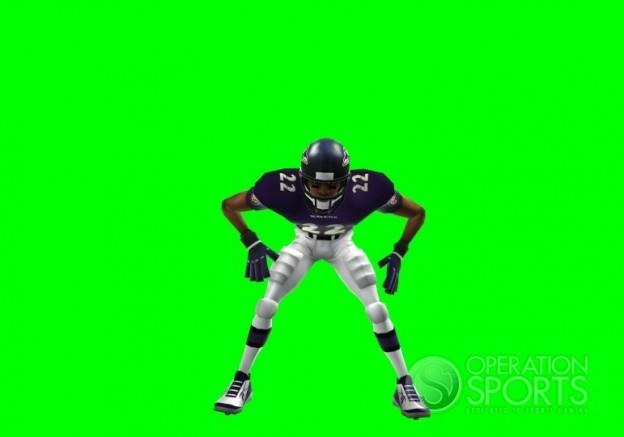 Madden NFL 10 Screenshot #201 for Wii