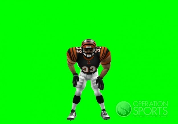 Madden NFL 10 Screenshot #214 for Wii