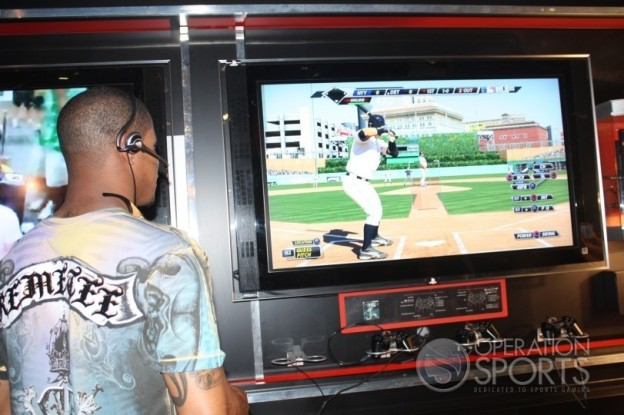 MLB '09: The Show Screenshot #84 for PS3