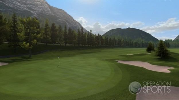 Tiger Woods PGA TOUR 10 Screenshot #20 for Xbox 360