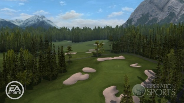 Tiger Woods PGA TOUR 10 Screenshot #21 for Xbox 360