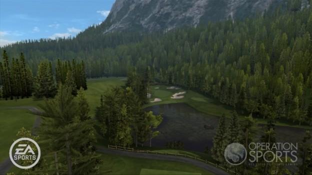 Tiger Woods PGA TOUR 10 Screenshot #22 for Xbox 360