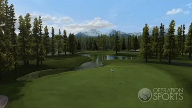 Tiger Woods PGA TOUR 10 Screenshot #23 for Xbox 360