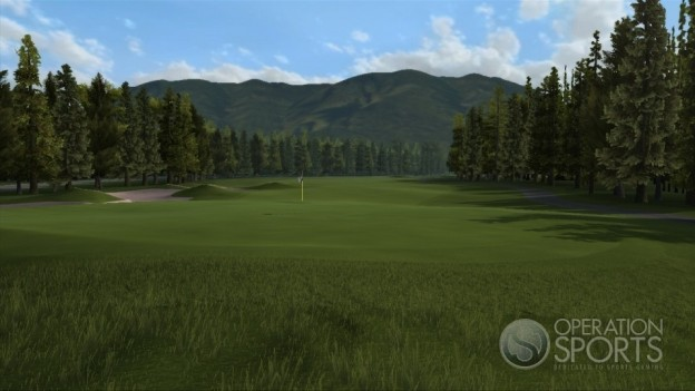 Tiger Woods PGA TOUR 10 Screenshot #24 for Xbox 360