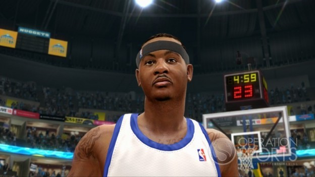 NBA Live 10 Screenshot #11 for Xbox 360