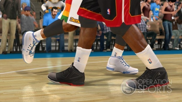 NBA Live 10 Screenshot #14 for Xbox 360