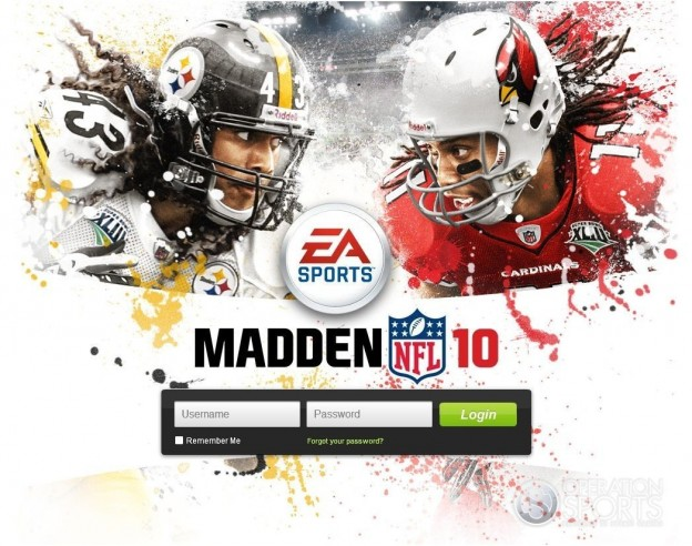 Madden NFL 10 Screenshot #406 for Xbox 360