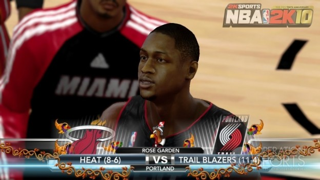NBA 2K10 Screenshot #22 for Xbox 360