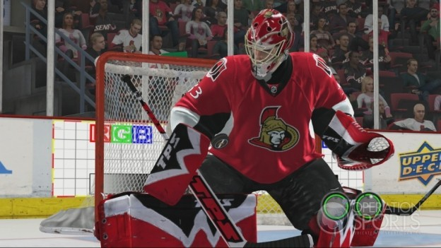 NHL 10 Screenshot #58 for Xbox 360