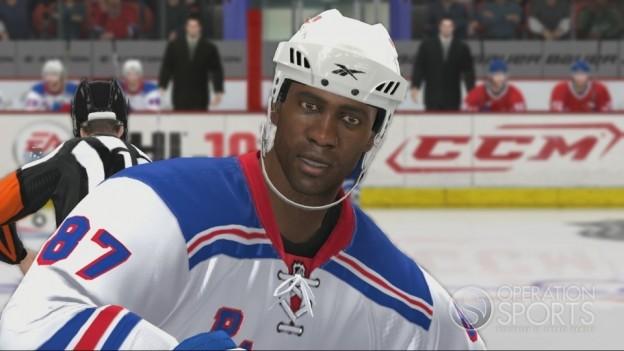 NHL 10 Screenshot #69 for Xbox 360