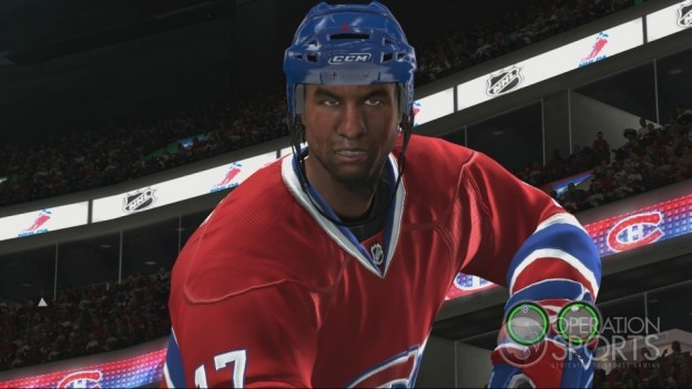 NHL 10 Screenshot #70 for Xbox 360