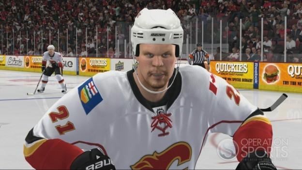 NHL 10 Screenshot #77 for Xbox 360