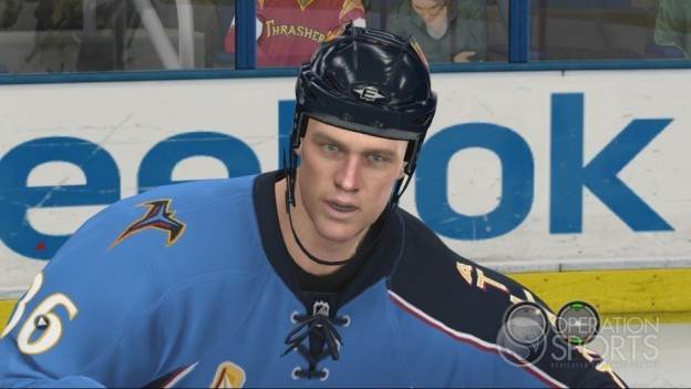 NHL 10 Screenshot #82 for Xbox 360