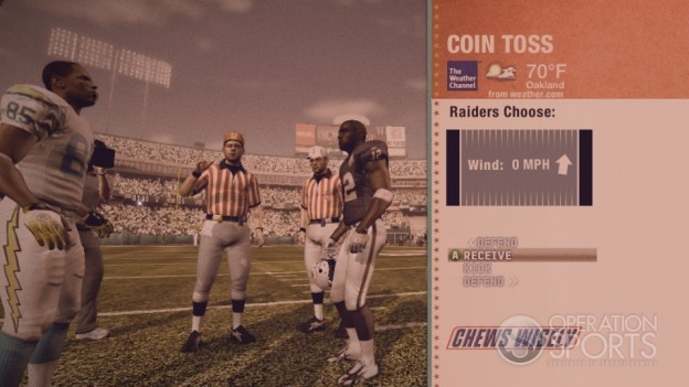 Madden NFL 10 Screenshot #407 for Xbox 360