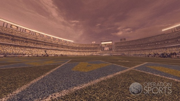 Madden NFL 10 Screenshot #418 for Xbox 360