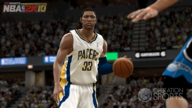 NBA 2K10 Screenshot #31 for Xbox 360
