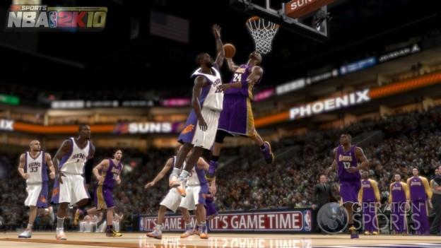 NBA 2K10 Screenshot #42 for Xbox 360