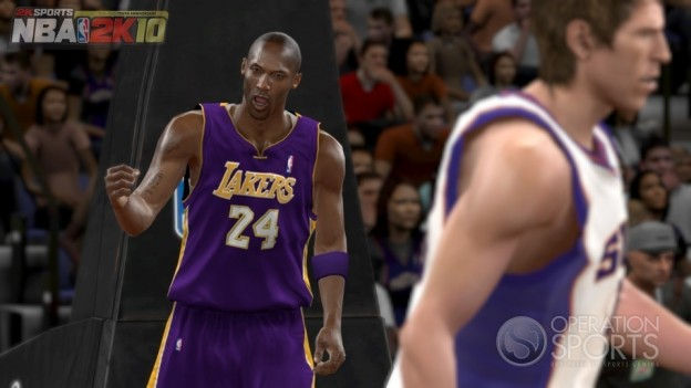 NBA 2K10 Screenshot #46 for Xbox 360