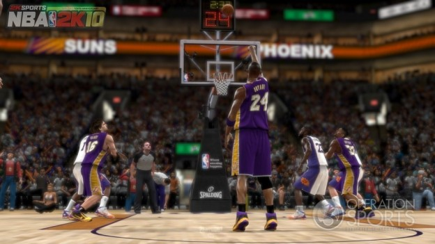 NBA 2K10 Screenshot #48 for Xbox 360