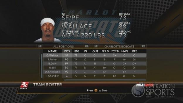 NBA 2K10 Screenshot #112 for Xbox 360