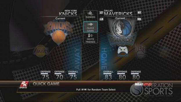 NBA 2K10 Screenshot #116 for Xbox 360