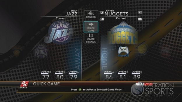 NBA 2K10 Screenshot #118 for Xbox 360