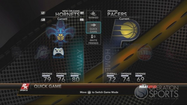 NBA 2K10 Screenshot #119 for Xbox 360