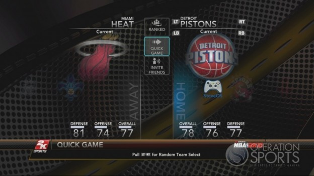 NBA 2K10 Screenshot #120 for Xbox 360