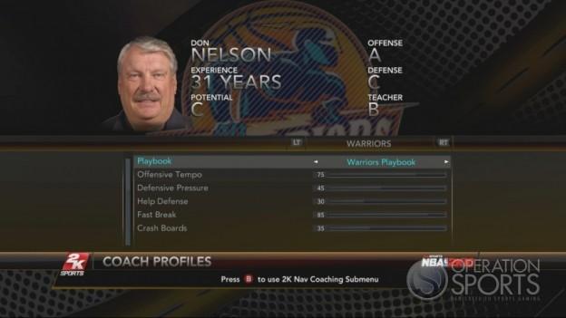 NBA 2K10 Screenshot #140 for Xbox 360