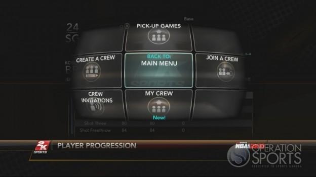 NBA 2K10 Screenshot #155 for Xbox 360