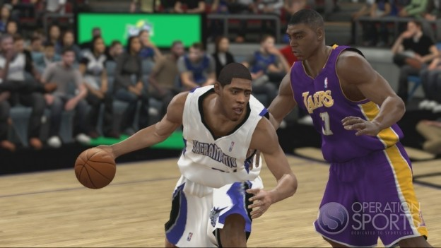 NBA 2K10 Screenshot #161 for Xbox 360