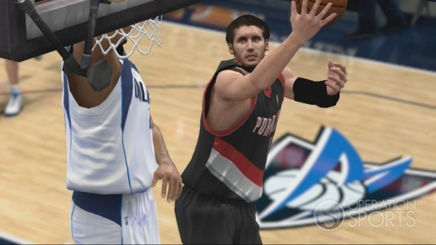 NBA 2K10 Screenshot #163 for Xbox 360