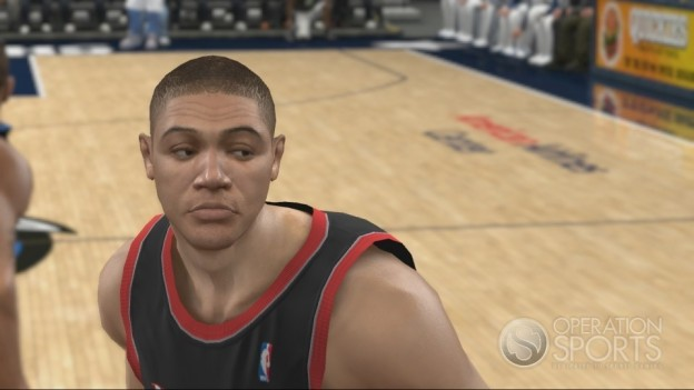 NBA 2K10 Screenshot #164 for Xbox 360