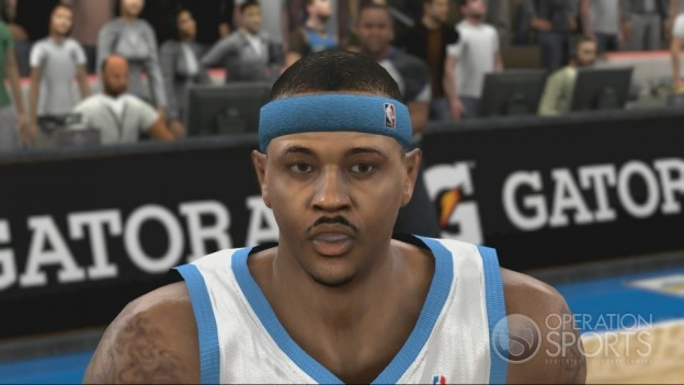 NBA 2K10 Screenshot #165 for Xbox 360
