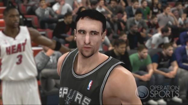 NBA 2K10 Screenshot #167 for Xbox 360