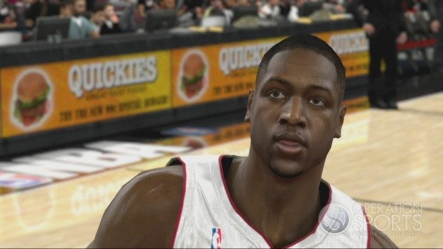 NBA 2K10 Screenshot #169 for Xbox 360