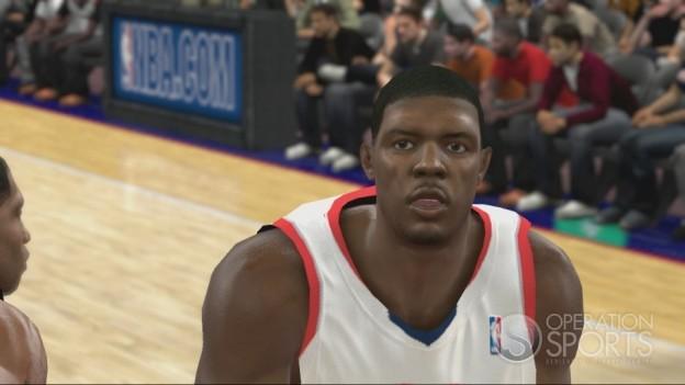 NBA 2K10 Screenshot #171 for Xbox 360