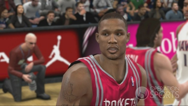 NBA 2K10 Screenshot #172 for Xbox 360