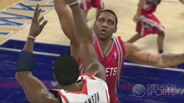 NBA 2K10 Screenshot #173 for Xbox 360