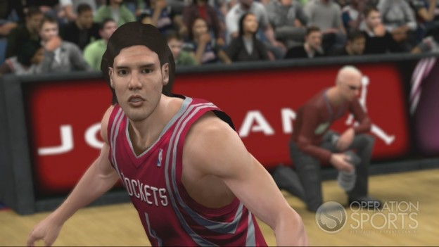 NBA 2K10 Screenshot #174 for Xbox 360