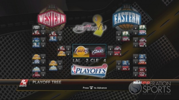 NBA 2K10 Screenshot #182 for Xbox 360