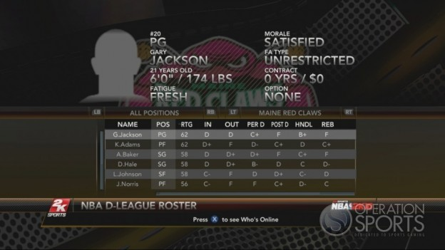NBA 2K10 Screenshot #291 for Xbox 360