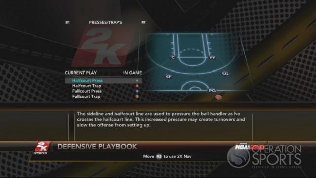 NBA 2K10 Screenshot #313 for Xbox 360