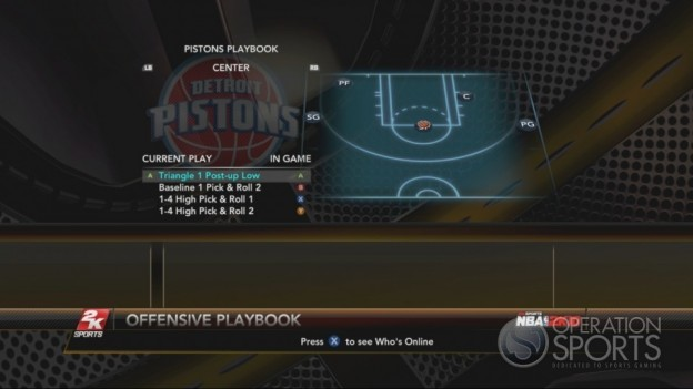 NBA 2K10 Screenshot #315 for Xbox 360