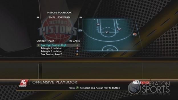 NBA 2K10 Screenshot #317 for Xbox 360