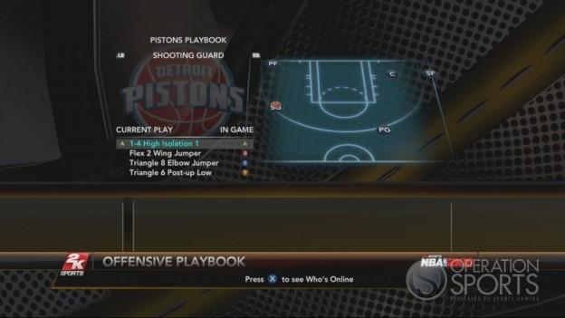 NBA 2K10 Screenshot #318 for Xbox 360