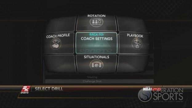 NBA 2K10 Screenshot #320 for Xbox 360
